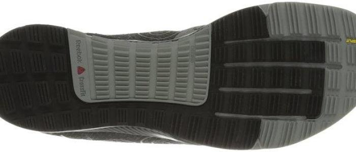 Reebok Men's R Crossfit Nano 5.0 Training Shoe-1