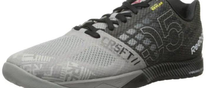 Reebok Men's R Crossfit Nano 5.0 Training Shoe-7