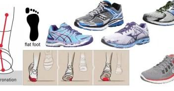 Best CrossFit Shoes for Overpronators