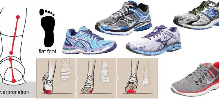 Best CrossFit Shoes for Overpronators | CrossFit shoes for Overpronation