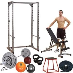best garage gym equipment packages  home crossfit gym