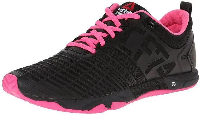 Reebok Crossfit Shoes For Wide Feet
