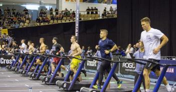 Top Crossfit Treadmills