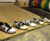 Functional Wide-Footed Weightlifting Shoes | Best Weightlifting Shoes
