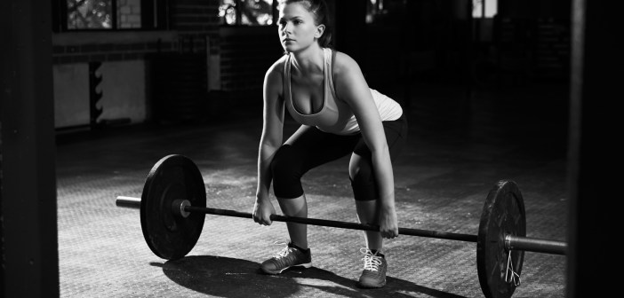 The 8 Worst Lifting Mistakes You Can Make in Crossfit | Weightlifing Mistakes