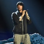 Eminem mentions Bitcoin in his latest album. Like CZ said, crypto adoption is increasing rapidly