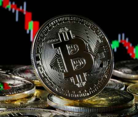 Bitcoin: Big losses for the crypto currency