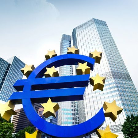 The ECB starts a siege on cryptocurrencies