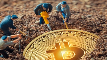 Pakistan invests in bitcoin: Plans for two mining farms