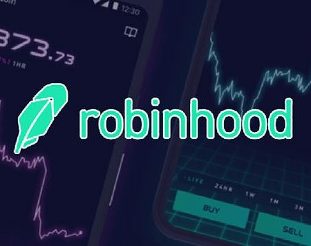Robinhood: Three million crypto currency users registered in February