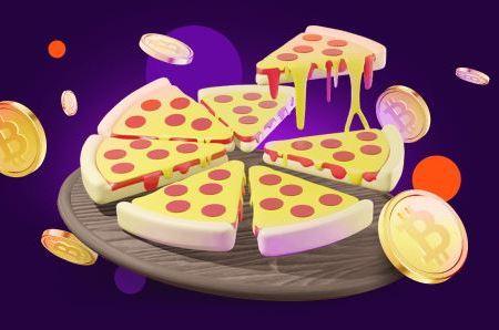 Bitcoin Pizza Predictor Challenge at Bitcasino.io