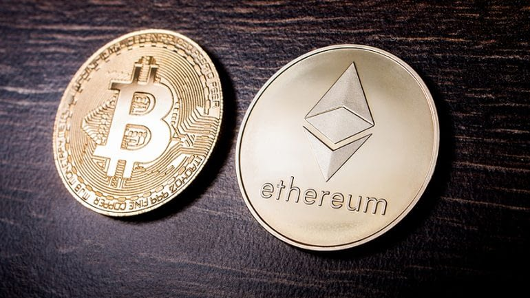 Bitcoin over $60.000 – Record high for Ethereum