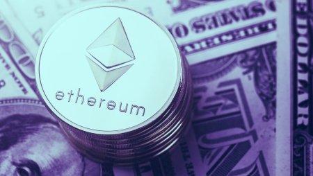 Ethereum reaches historical high