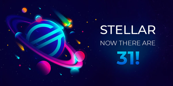 Stellar, the new coin accepted at 1xBit