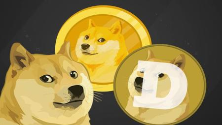 Dogecoin is now worth more than corporate giants