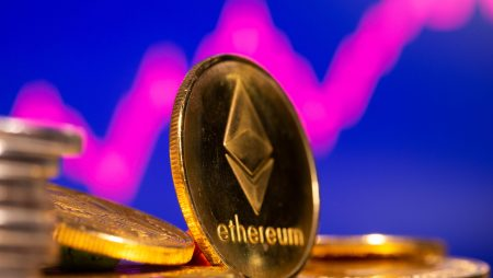 How much would $1.000 Ethereum be worth today had you invested earlier?