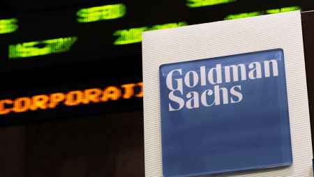 Goldman Sachs has officially entered the digital world
