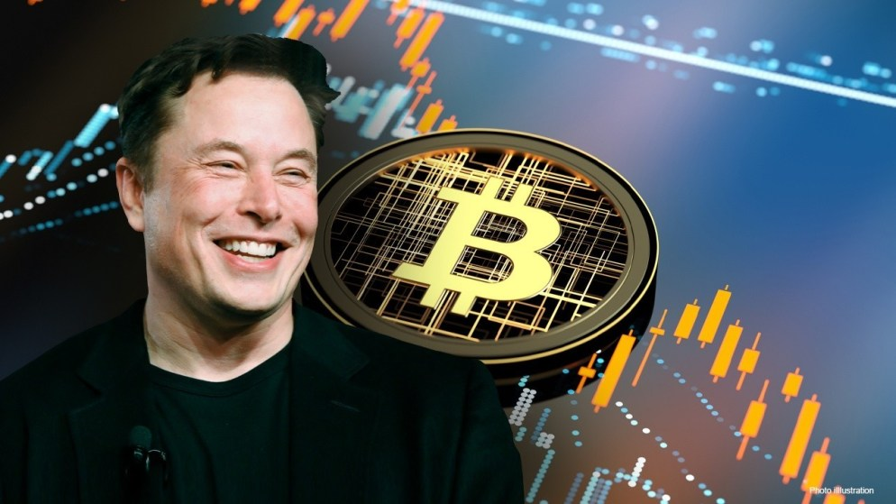 Bitcoin: Gains in its price after new Elon Musk tweet