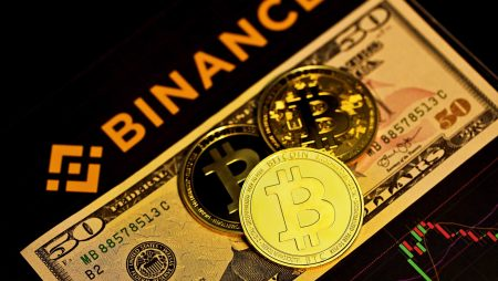 UK financial watchdog bans Binance crypto exchange