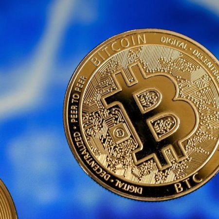 Hedge funds interested in bitcoin