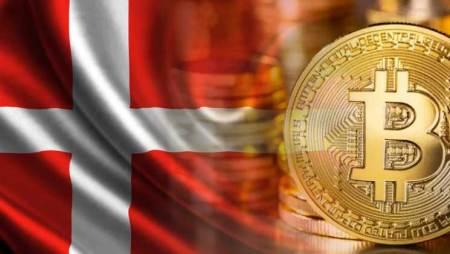 Denmark takes action against crypto tax evasion