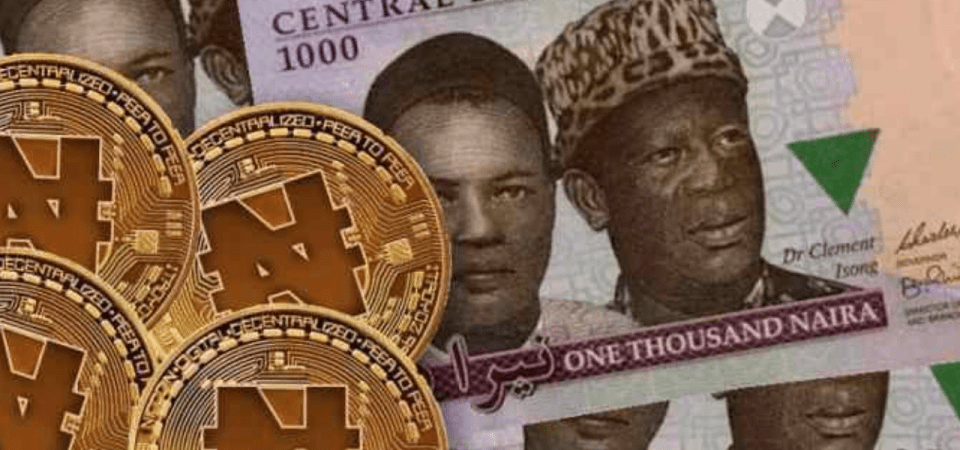 Nigeria launches new cryptocurrency called e-Naira