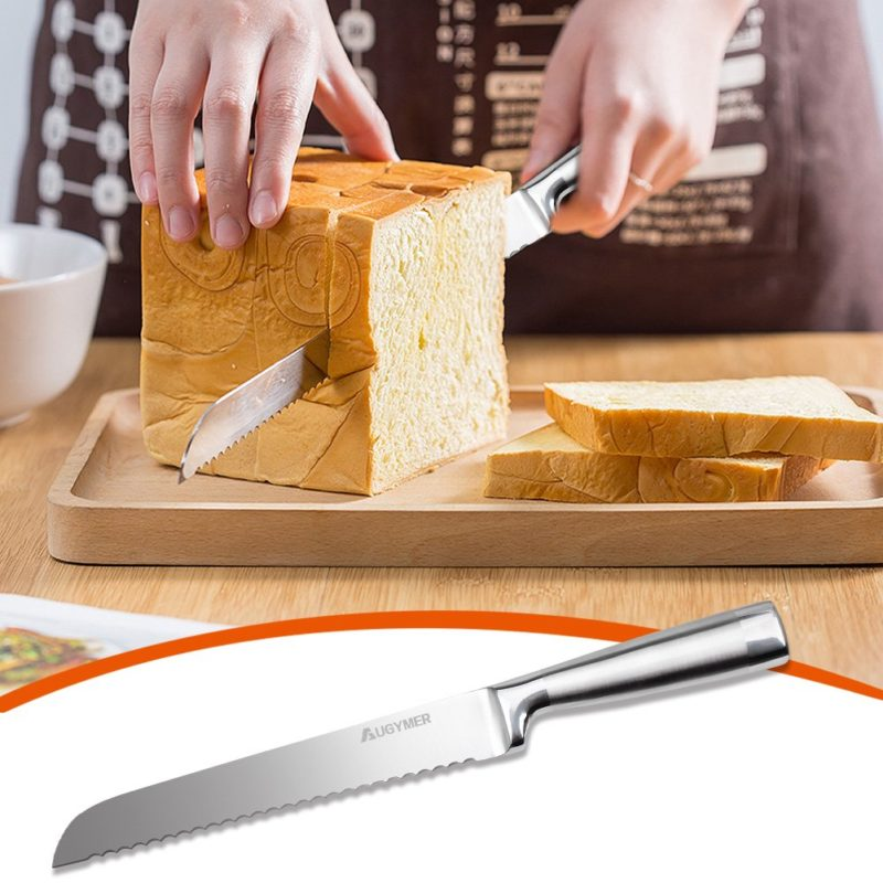 Knives Sharpest Best Kitchen And