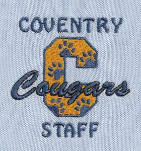 Conventary Cougars - Adver-Tees Best Deal on Shirts