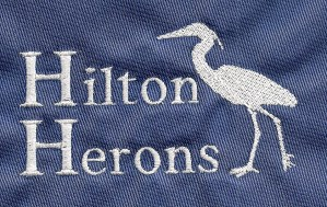 Hilton Herons - Adver-Tees Best Deal on Shirts