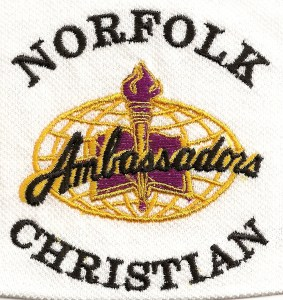 Norfolk Christian - Adver-Tees Best Deal on Shirts