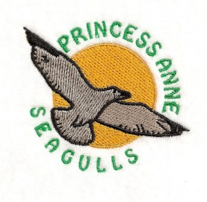 Princess Anne Seaculls - Adver-Tees Best Deal on Shirts
