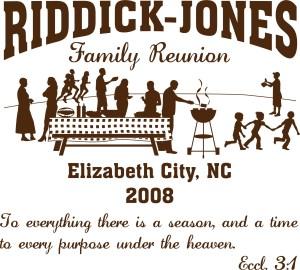 Riddick Jones - Adver-Tees Best Deal on Shirts