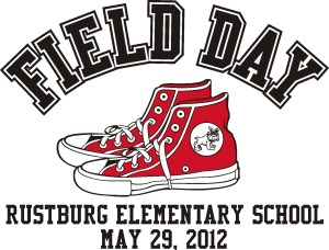 Rustburg Field Day - Adver-Tees Best Deal on Shirts
