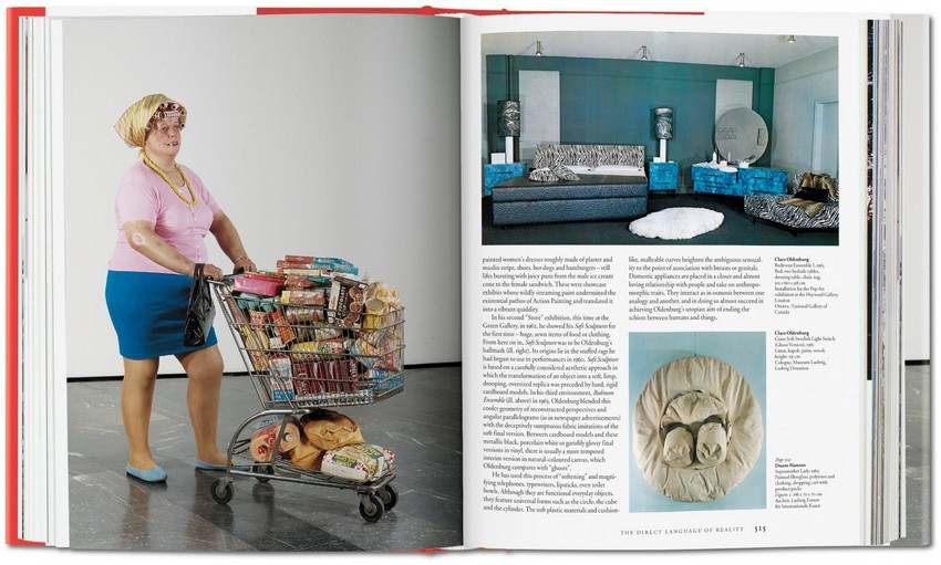 Art of the 20th Century: Works, Movements and Practitioners Art of the 20th Century Works Movements and Practitioners 6