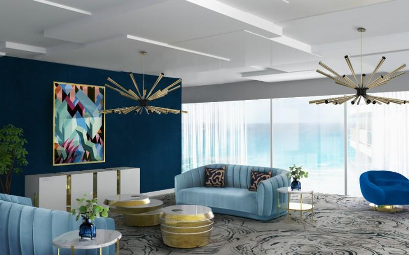 Color Trends 2019 Interior Home