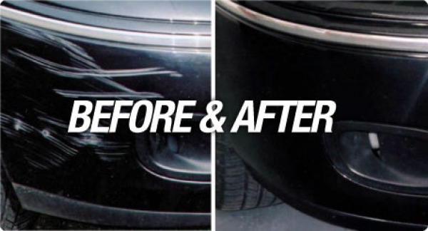 Iscratch Mobile Auto Body Repairs Headlight Restoration