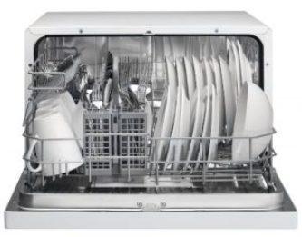 Danby DDW611WLED Countertop Dishwasher-Wh