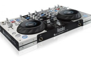 Hercules DJ Console 4-MX Controller Review
