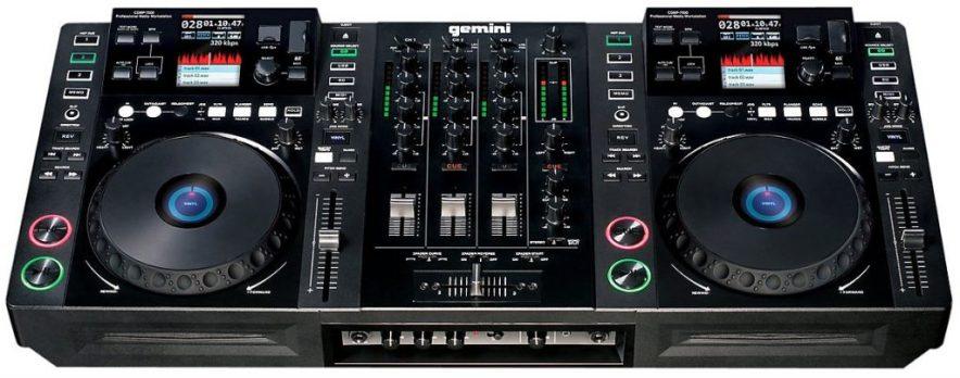 cdmp-7000 dj controller