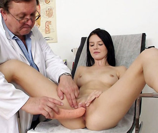 Free Doctor Porn With Hot Teen And Kinky Doctor