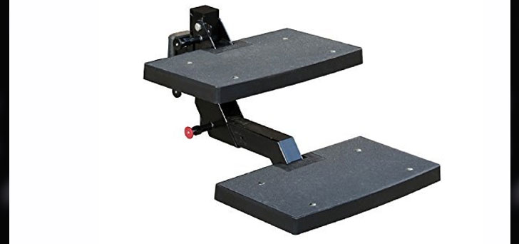 PetSafe Solvit PupSTEP Hitch Step Pet Stairs