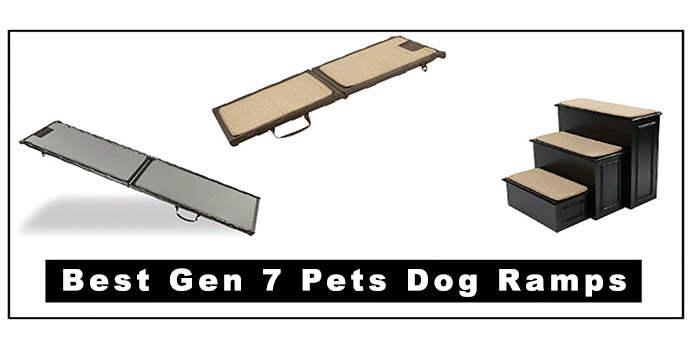 Gen7Pets Dog Ramps