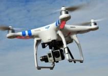 Drone Dhi Phantom 2