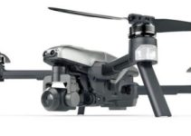 Drone Walkera 155001000 Vitus portatile