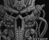 Pythius – Monster Black Hole [Blackout NL]