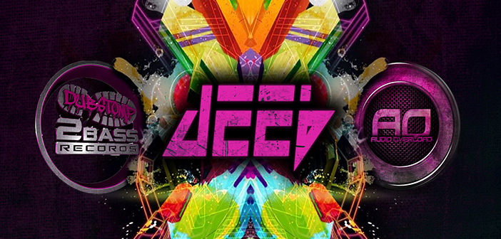 Dub Stomp 2 Bass & Audio Overload March Exclusive Mix By dEEb + FREE TUNES