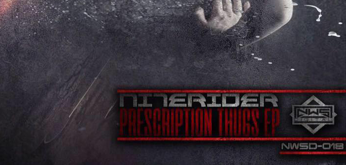 Niterider - Perscription Thug's EP [New Wave Sounds] - Best