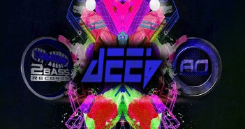 Dub Stomp 2 Bass & Audio Overload May Exclusive Mix By dEEb + LOADS OF FREE TUNES