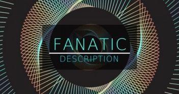 Fanatic – Description [BMB Recordings]