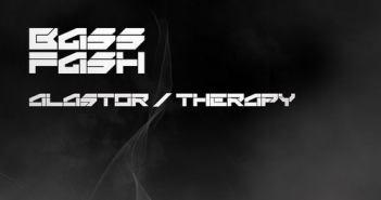 Bassfash – Alastor / Therapy [Crazy Rabbit Recordings]